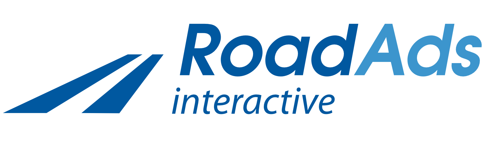 RoadAds interactive Logo